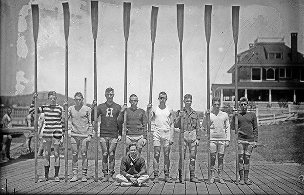 Defending Allied Skies Yale S Pioneering Pilots Form