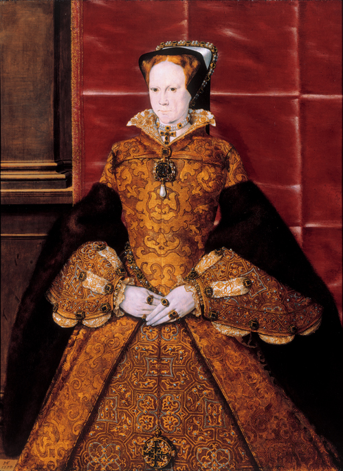 Mary Tudor Queen of France  Wikipedia