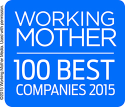 Working Mother magazine again chooses Yale as one of its '100 Best