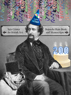 Celebrating Charles Dickens
