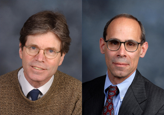 Professors Dudley Andrew and David Bromwich will co-teach the lecture series.