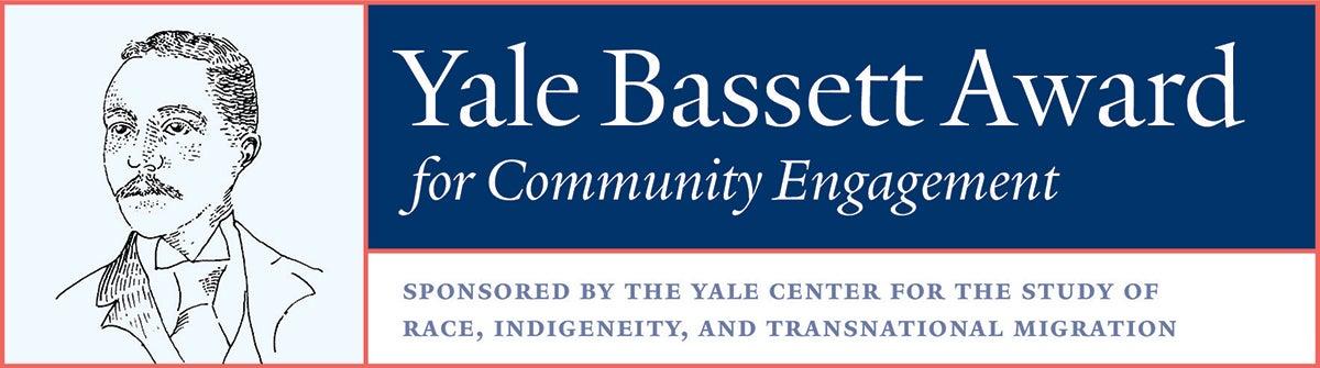 Yale Bassett Award logo