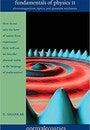 fundamentals of physics book cover