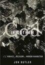 Cover: God in Gotham