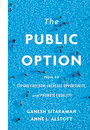 "Cover of the book titled ""The Public Option."""