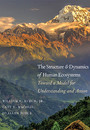 "Photo of cover of the book titled ""The Structure and Dynamics of Human Ecosystems"""