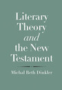 """Cover of the book titled """"Literary Theory and the New Testament."""""""
