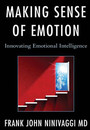 "Photo of cover of the book titled ""Making Sense of Emotion"""