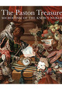 """Cover of the book titled """"The Paston Treasure."""""""