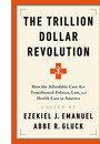 """Cover of the book """"The Trillion Dollar Revolution."""""""