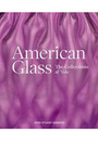 """Cover of the book titled """"American Glass."""""""