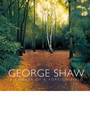 """Cover of the book titled """"George Shaw: A Corner of a Foreign Field."""""""