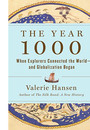 """Cover of the book """"The Year 1000."""""""