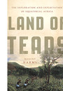 """Cover of the book titled """"Land of Tears."""""""