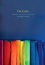 """Cover of the book titled """"On Color."""""""