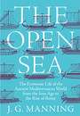 "Cover of the book titled ""The Open Sea."""