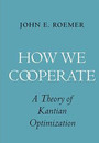 "Cover of the book titled ""How We Cooperate."""