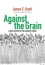 "Phot of cover of the book titled ""Against the Grain"""