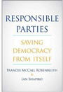 """Cover of the book titled """"Responsible Parties."""""""