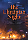 """Photo of the cover of the book titled """"The Ukrainian Night."""""""