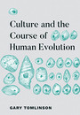 """Cover of the book titled """"Culture and the Course of Human Evolution."""""""