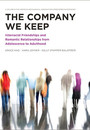 """Cover of the book titled """"The Company We Keep."""""""
