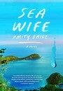 """""""Sea Wife"""" book cover"""