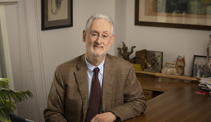 Dr. Paul Genecin