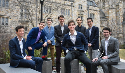 The Yale Undergraduate Jazz Collective
