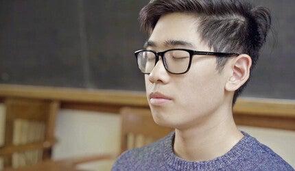 Justin Sung '22