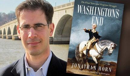 Jonathan Horn