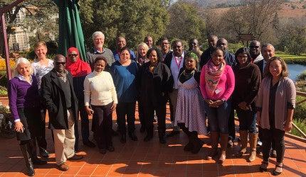 Yale and Africa: Empowering through partnership | YaleNews