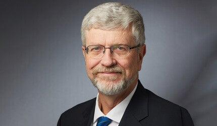 Dr. Sten Vermund