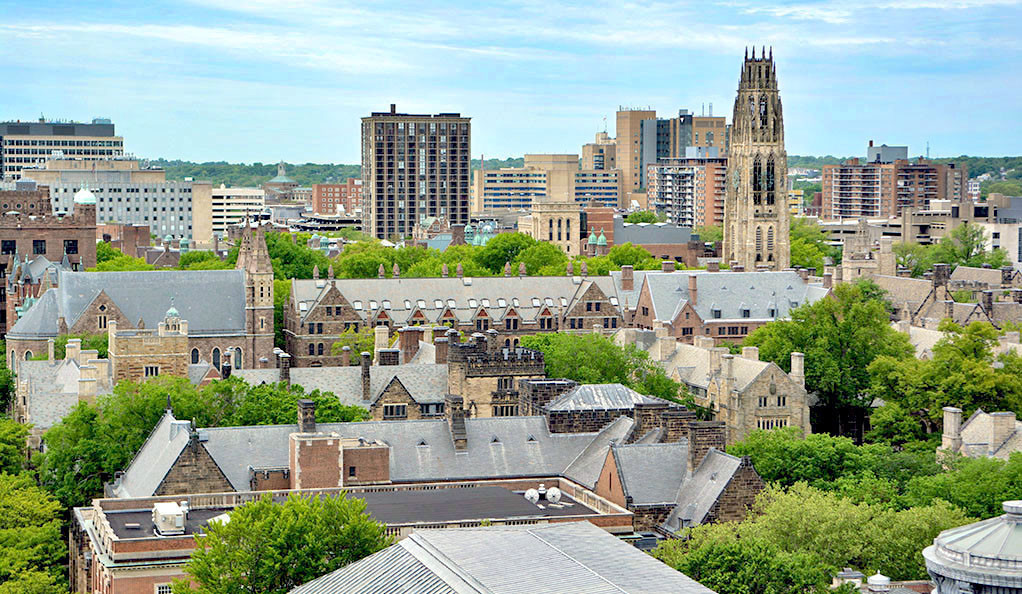 Yale raised $826 8 million in 2018-2019, second highest