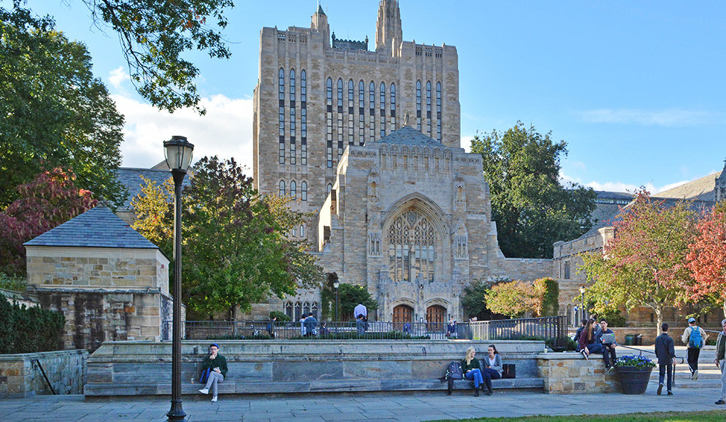 Investment return of 5.7% brings Yale endowment value to $30.3 ...