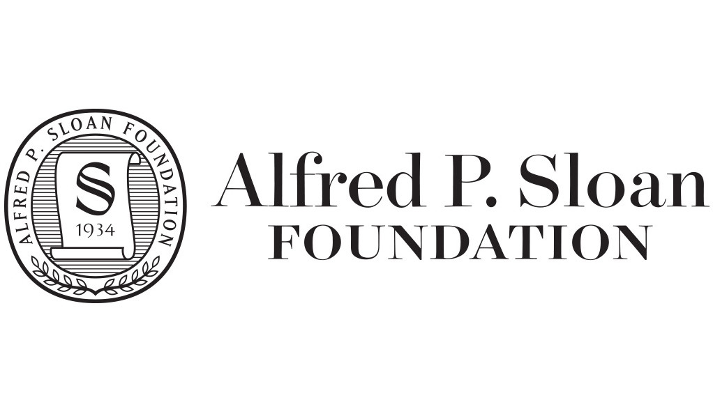 Alfred P. Sloan Foundation Logo