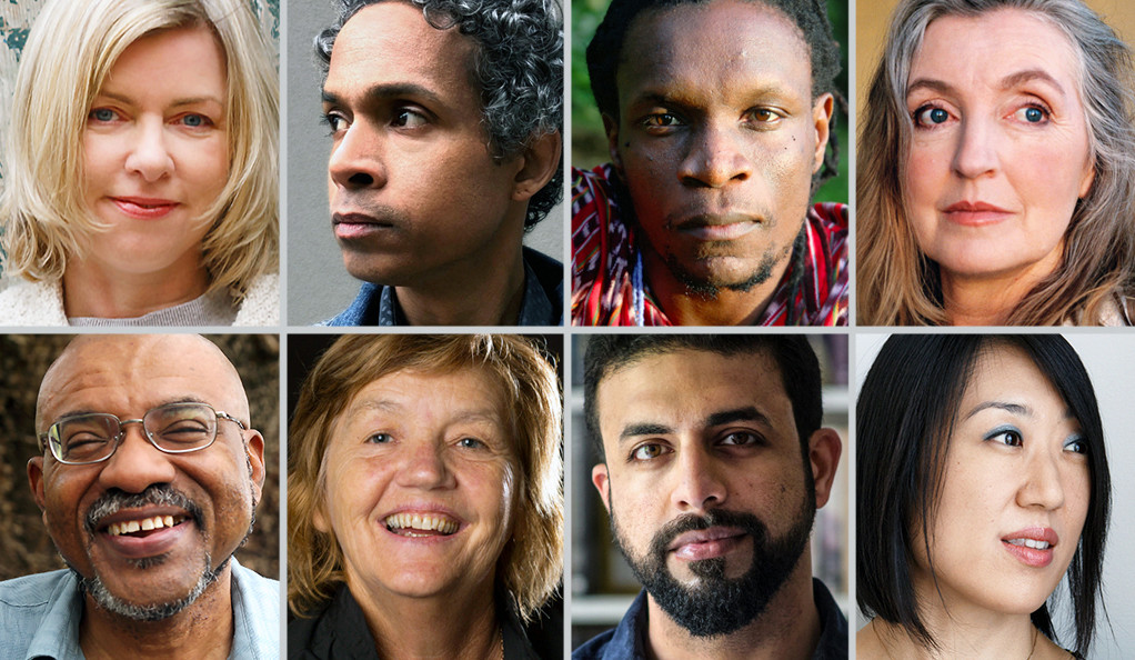 2019 Windham Campbell Prize winners.
