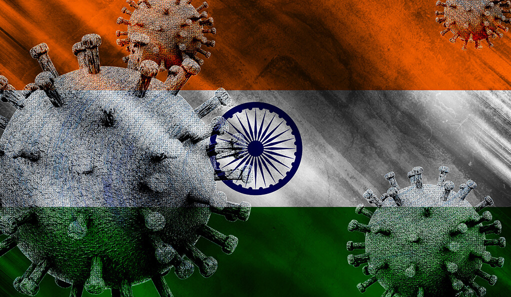 How Yale economists are informing India's COVID-19 response | YaleNews