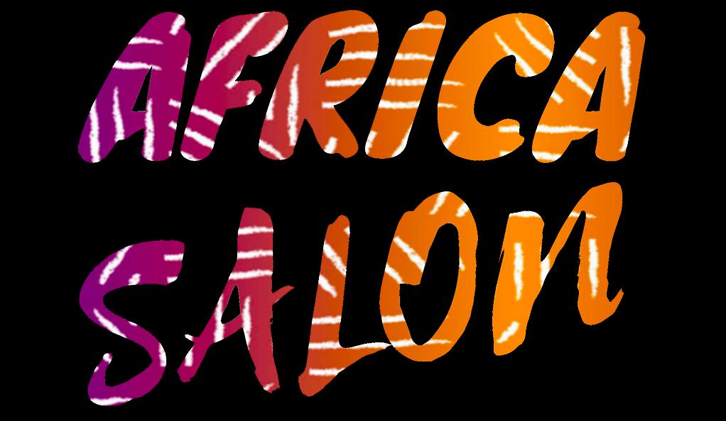Africa Salon festival logo