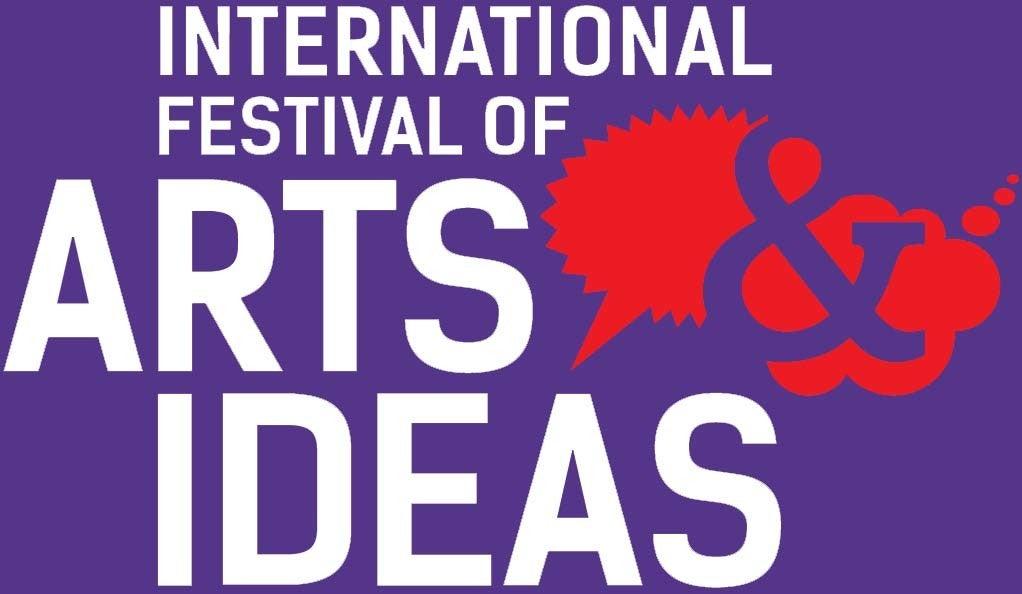International Festival of Arts and Ideas Logo Banner