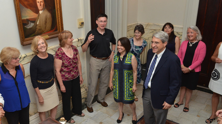 Welcome | President's Public Service Fellowship