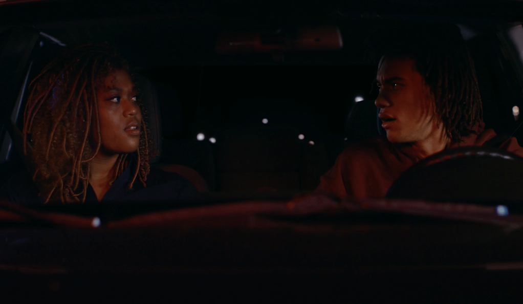 Still from 'Expectations' directed by TJ Noel-Sullivan.