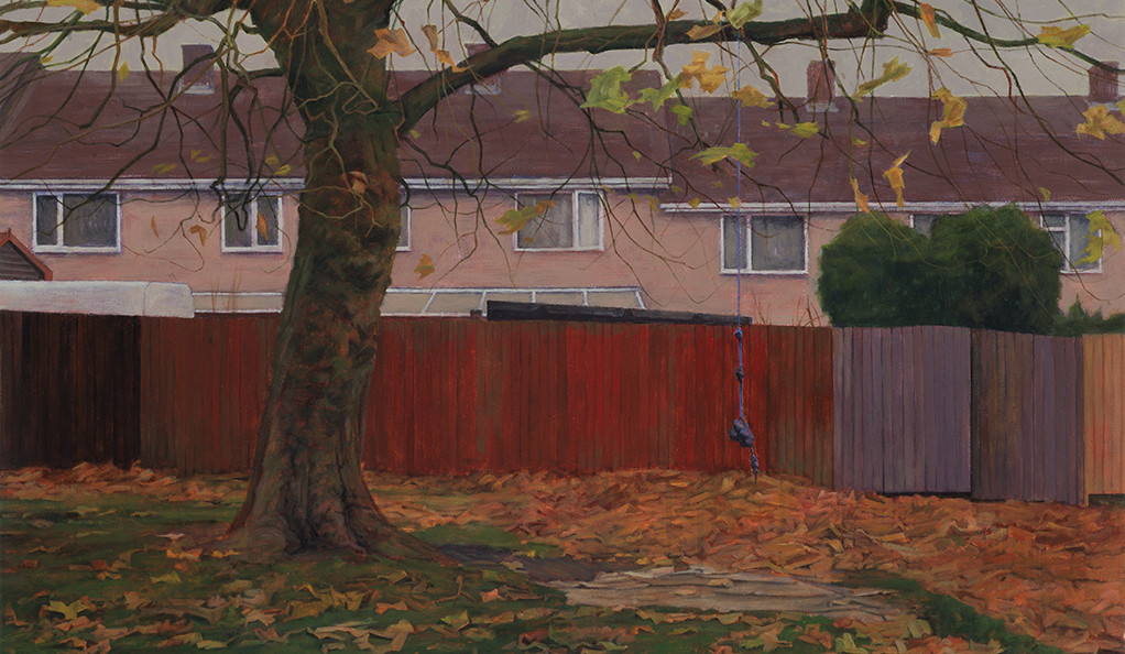 George Shaw, It's All The Same to Me