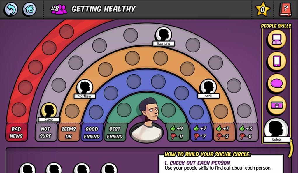 Campus adult dating sim