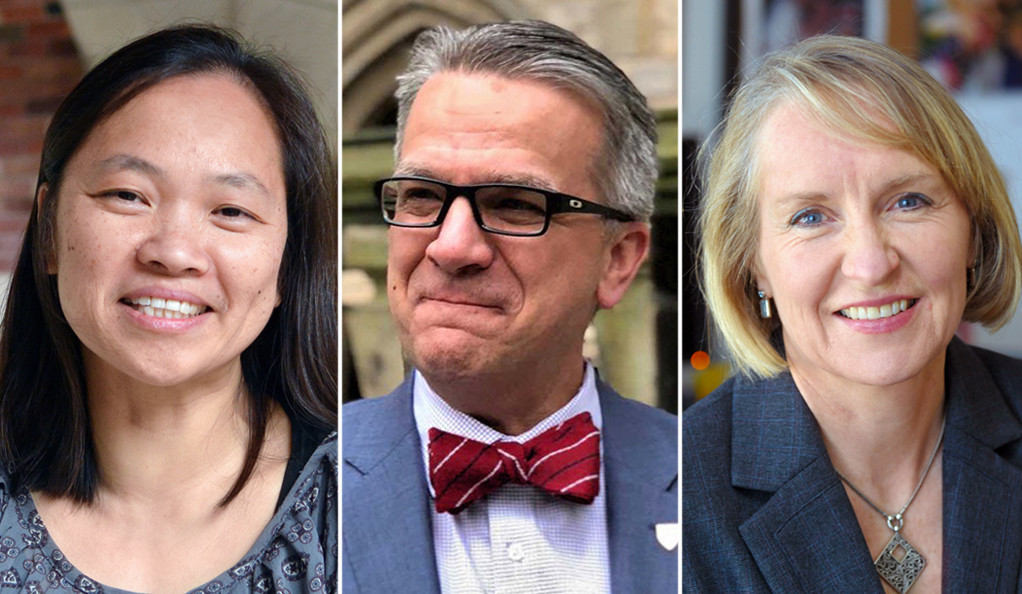 Mary Lui, Thomas Near, Catherine Panter-Brick