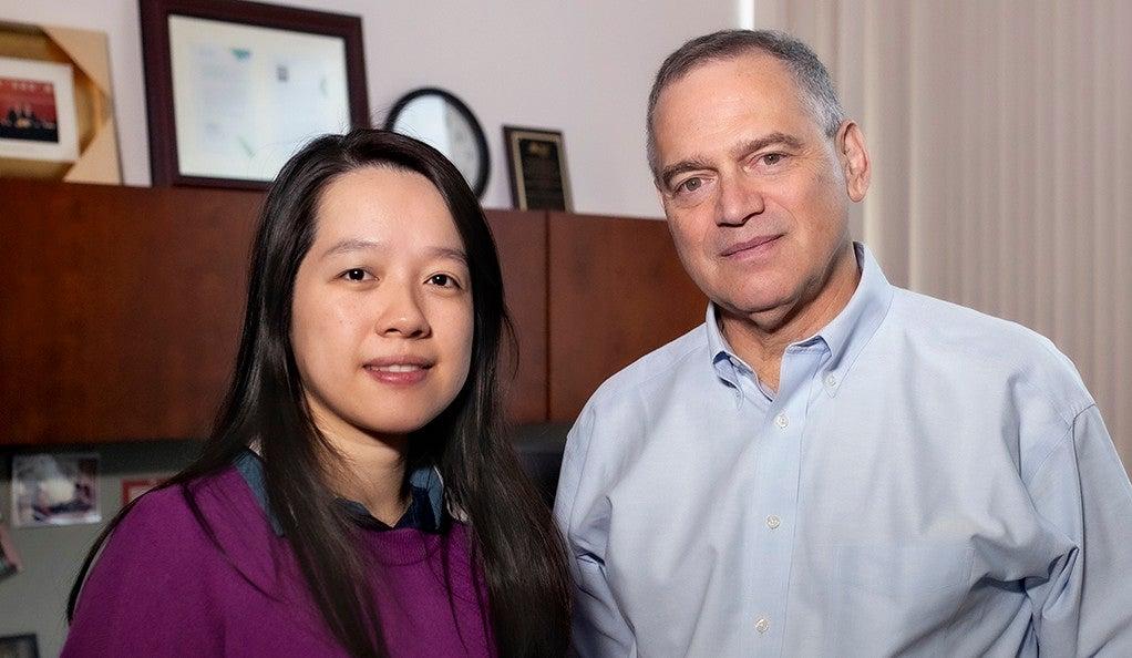 Chenxi Huang and Harlan Krumholz