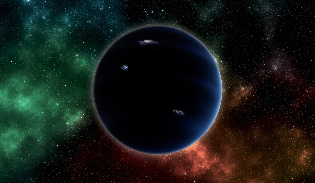 Lighting a path to Planet Nine | YaleNews