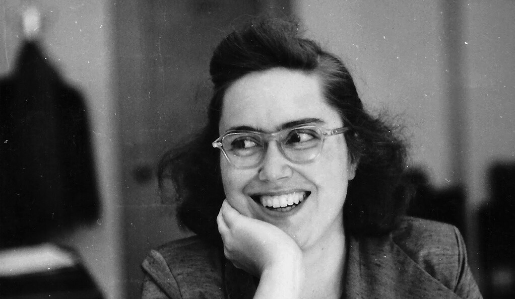 Nancy Ruggles