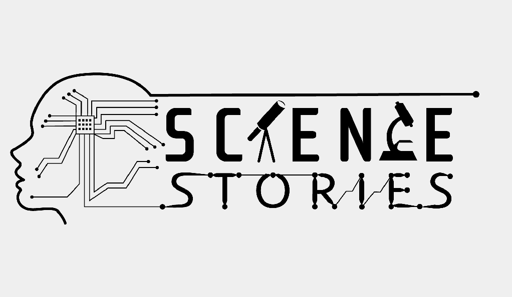 Science Stories logo