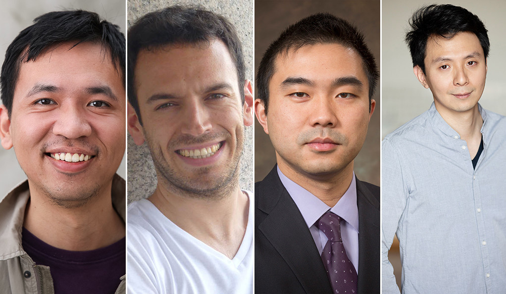 Meng Cheng, Nir Navon, Hailiang Wang, Yang Cai